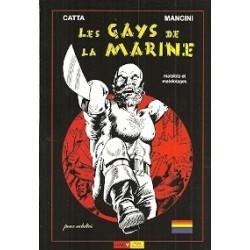 Les Gays de la Marine