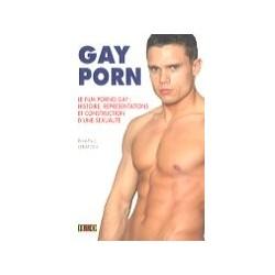 Gay porn - le film porno gay : Histoire, représentations et construction d'une sexualité