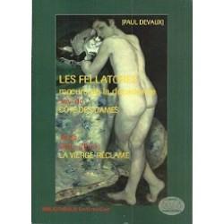 Les Fellatores - Moeurs de la décadence (1888)