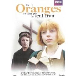 Les oranges ne sont pas le seul fruit