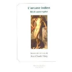 L'arcane indien - Récit apocryphe