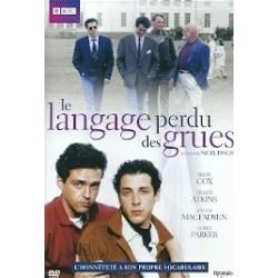 Le langage perdu des grues