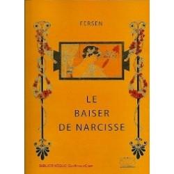 Le baiser de Narcisse