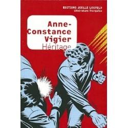 Vigier, Anne-Constance