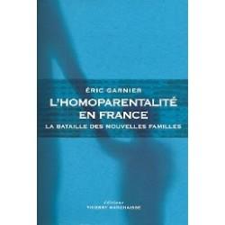 L'homoparentalité en France