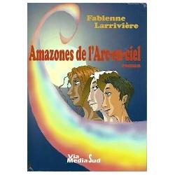 Amazones de l'Arc-en-ciel