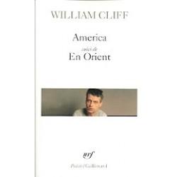 America - suivi de : En Orient