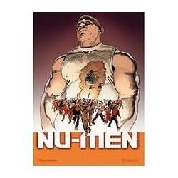 Nu-Men 1 : Guerre froide