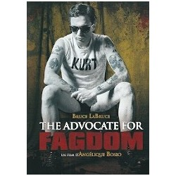 Bruce Labruce - The Advocate for Fagdom