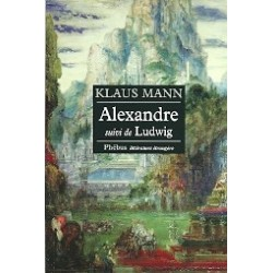 Alexandre, suivi de : Ludwig