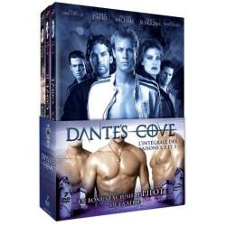 Dante's Cove - Intégrale des saisons 1,2,3
