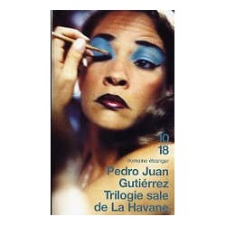 Trilogie sale de la Havane