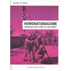 Homonationalisme - Politiques queer après le 11 septembre