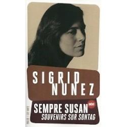 Sempre Susan - Souvenirs sur Sontag