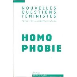 Nouvelles Questions Féministes - Homophobie