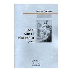 Essai sur la pédérastie (1785)
