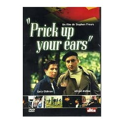 Prick up your ears