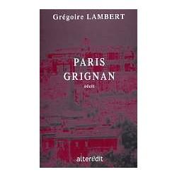 Paris Grignan