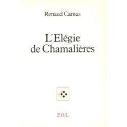 L'Elégie de Chamalières