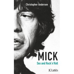 Mick, Sex and Rock'n'Roll