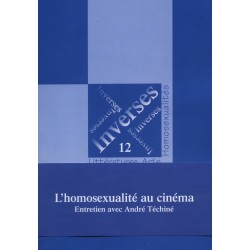 Inverses 12. L'homosexualité au cinéma