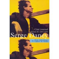 Ciné-journal T.2, 1983-1986