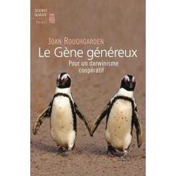 Le gène généreux, pour un darwinisme coopératif