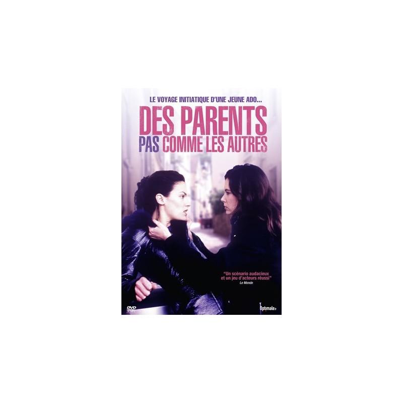 Des parents pas comme les autres