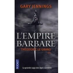 L'empire barbare T.2, Théodoric le Grand