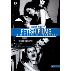 Fetish films 3 : 7 Deadly Sins  -   Lust