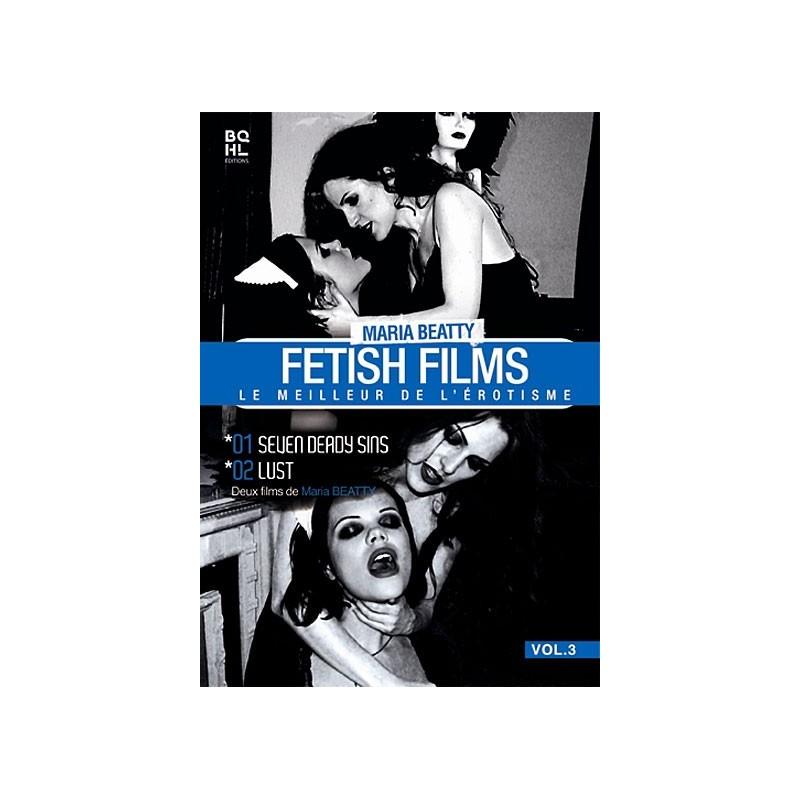 Fetish films 3 : 7 Deadly Sins  -   Lust