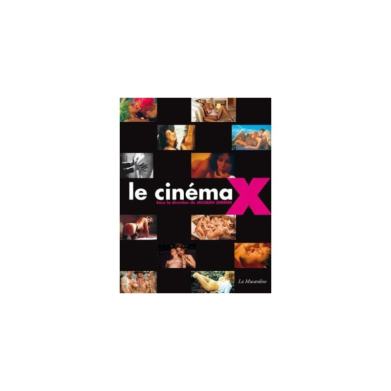 Le cinéma X