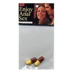 Enjoy Anal Sex