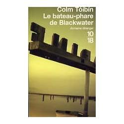 Le bateau-phare de Blackwater