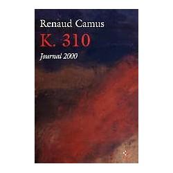 K. 310 (Journal 2000)