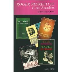 Roger Peyrefitte et ses Arcadies