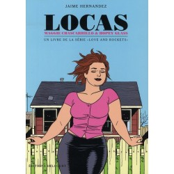 Locas,  Maggie Chascarrillo & Hopey Glass