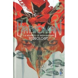 Batwoman. Tome 1 : Hydrologie