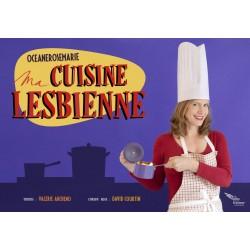 Ma cuisine lesbienne