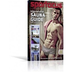 International Sauna Guide - 9th Edition (2013)