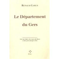 Le Département du Gers