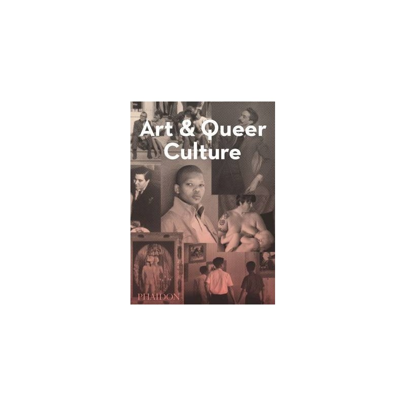 Art and Queer Culture (anglais)