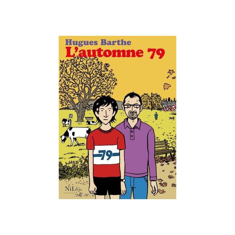 L'automne 79