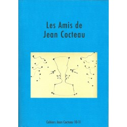 Cahiers Jean Cocteau T.10-11. Les amis de Jean Cocteau