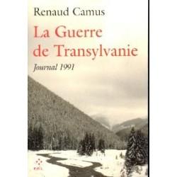La Guerre de Transylvanie : Journal 1991
