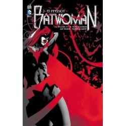 Batwoman T.2 : En immersion