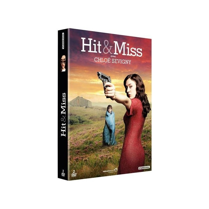 Hit and miss saison 1