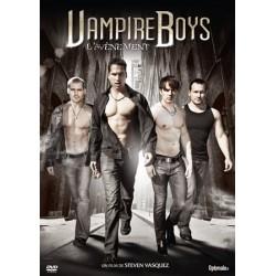 Vampire Boys. L'avènement