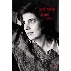 Susan Sontag. Journal Volume II