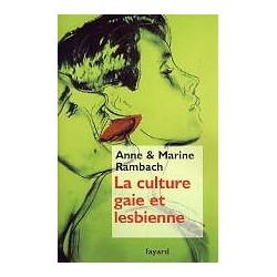 La culture gaie et lesbienne